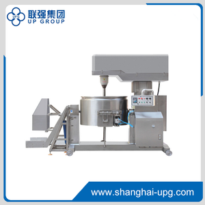 LQ-DS Hydraulic Elevating Beating Machine