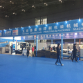 Icorrugated Expo was held from 2017.3.29 to 4.1 in Shanghai National Convention Center