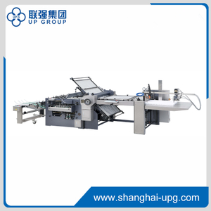 ZYH780A /ZYH670A Combination Folding Machine