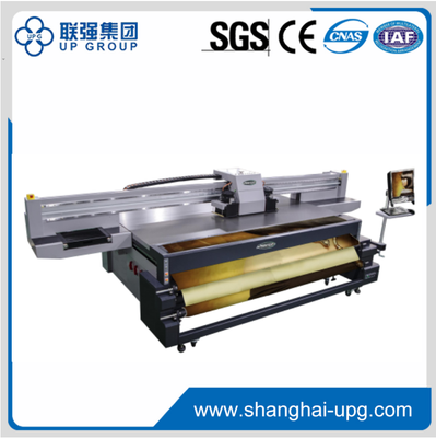 LQ FR-series UV HYBRID PRINTER