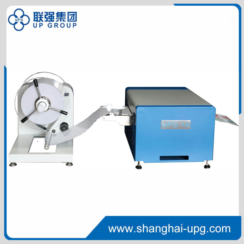 UPG-1A Digital Label Printer