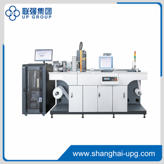 LQPMJ-LUV330Q Web digital inkjet printing machine