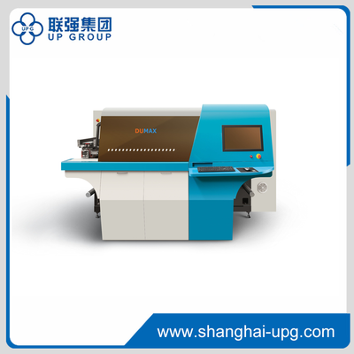 DUMAX-330 Roll-to-Roll High-speed Digital Printing Machine