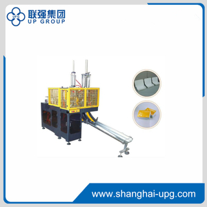 LQZCHJ-D Full-Automatic Paper Dinner Case Machine
