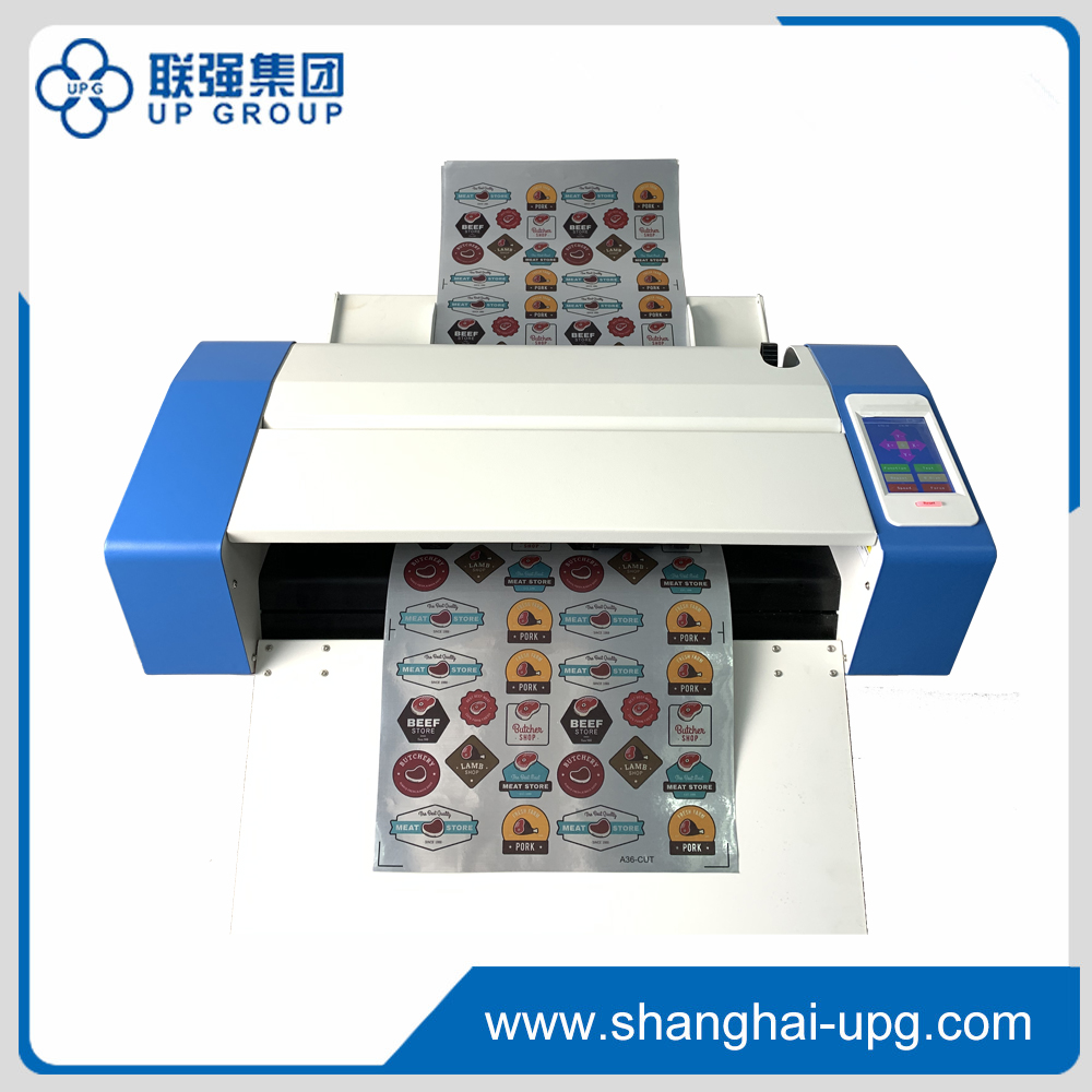 UPG-AN3 Sheet Cutter
