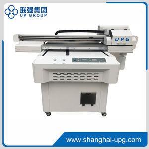 LQ-UV 6090/9060 Flatbed printer