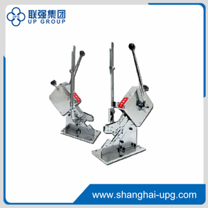 LQ Manual Clipping Machine