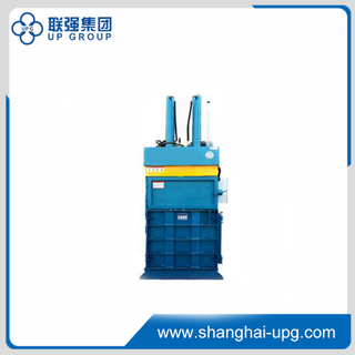LQA-1070T40 PET Bottles Vertical Baler