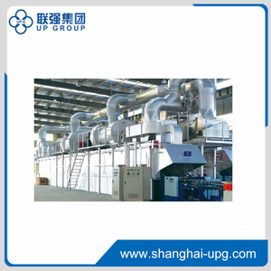 LQSF-T/Y Printing iron paint drying room