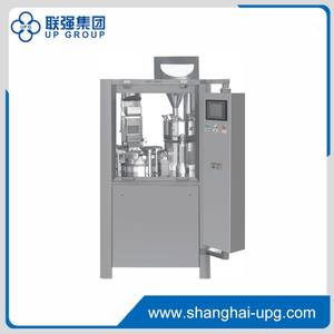 LQNJP Automatic Hard Capsule Filling Machine For Power, Pallet