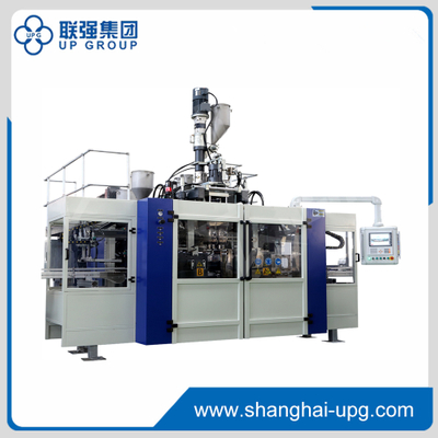 LQ10D-560 Blow Molding Machinery