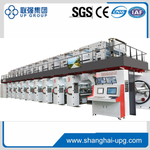 HD-Type ELS compound gravure Priting machine