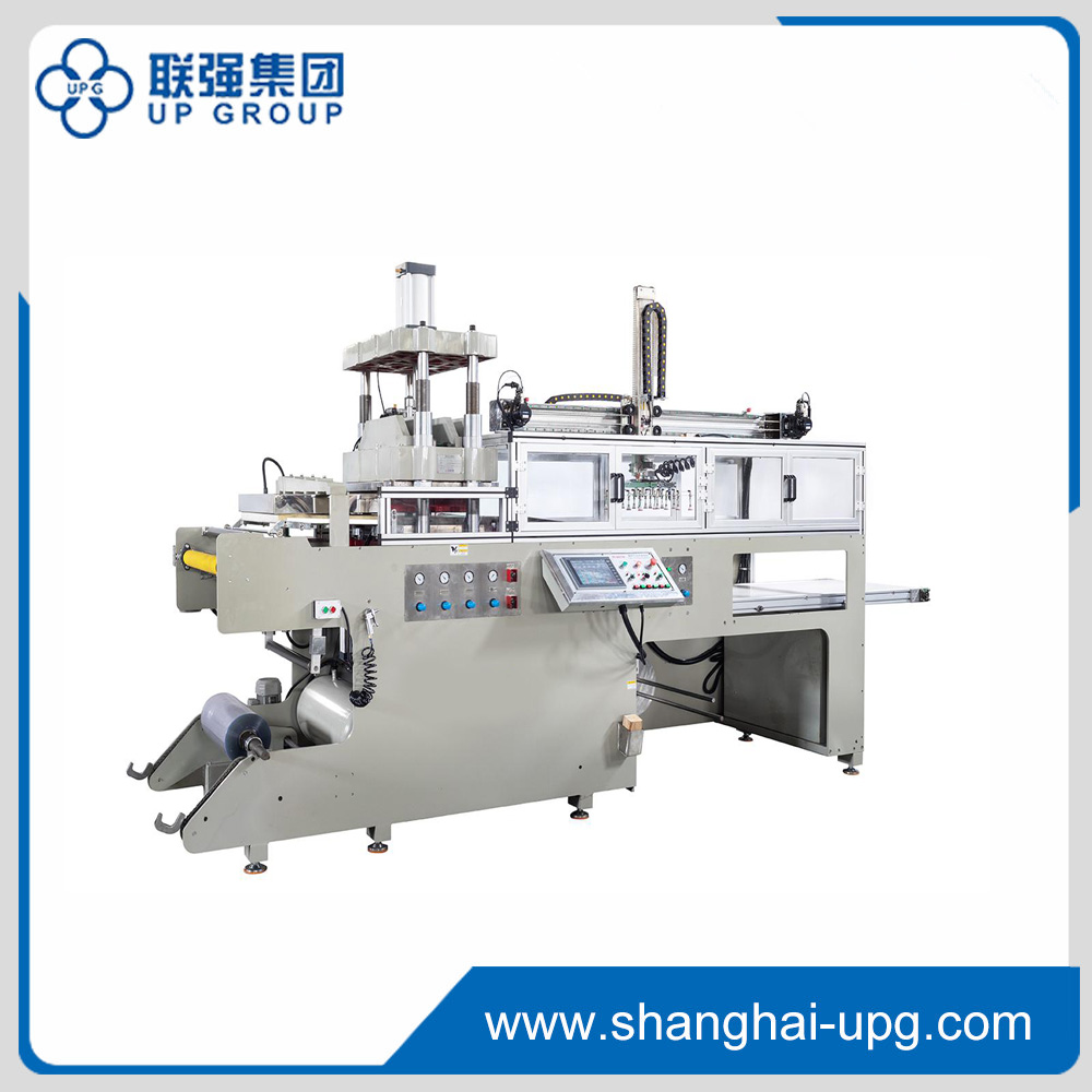 LQ-HY-54/76 Full Automatic Thermoforming Machine