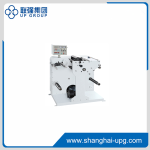 LQHSQ-320 Slitting Machine