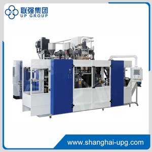 LQ20D-750 Blow Molding Machinery