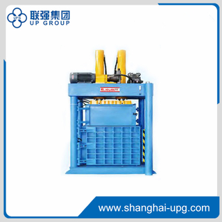 LQA-070T80 PET Bottles Vertical Baler