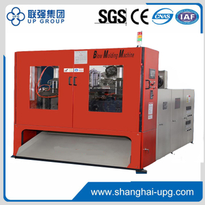 LQX 55/65/75/80 blow molding machine
