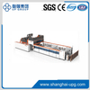 Single/Multi -Layer Co-Extruder Cast Embossed Film Line