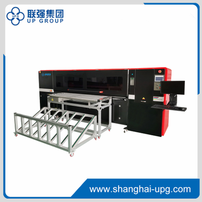 LQEP Series Corrugated Box Inkjet Printer