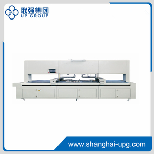 LQF-1080C Automatic Blanking Machine