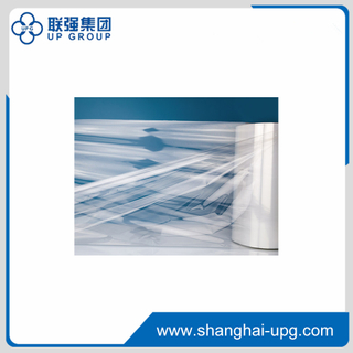 POF polyolefin cross - linked shrink film