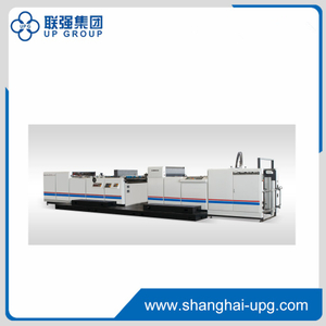 LQFMCY-1100F Automatic Thermal Film Laminator