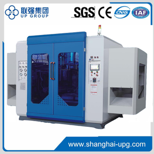 LQBUD-65&70&80 blow molding machine