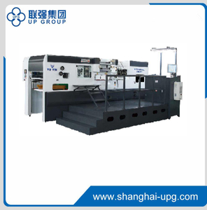 GENERAL-106FC Automatic Foil-Stamping And Die-cutting Machine