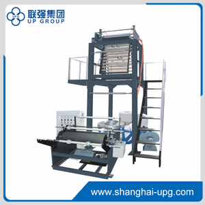 LQ-A Series Single Layer Film Blowing Machine