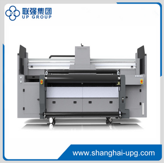 LQ-Power pro 2000 UV belt convey hybrid printer