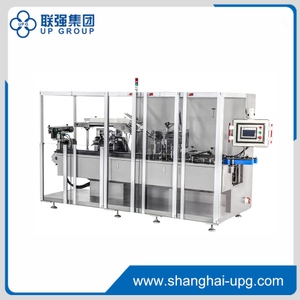 LQ-120W Multifunctional Automatic Cartoning Machine